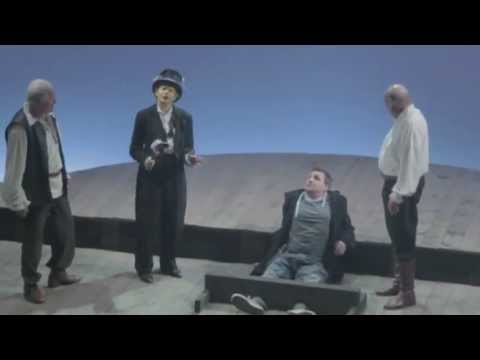 King Lear - Act II, Scene 4