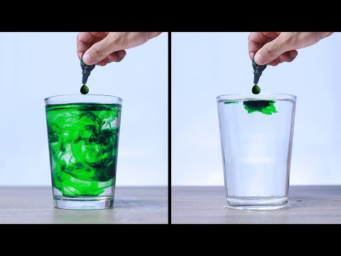 FUN EASY SCIENCE EXPERIMENTS FOR SCHOOL