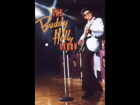 The Buddy Holly Story Full Movie HQ Columbia