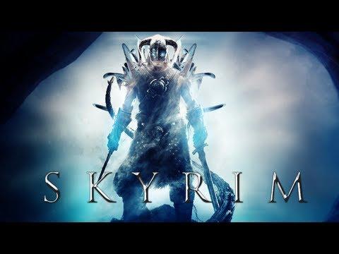 Skyrim - Messenger