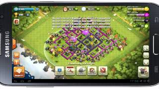 Clash of Clans #47 - Gegnersuche / Let's Play Clash of Clans / Android_iOS