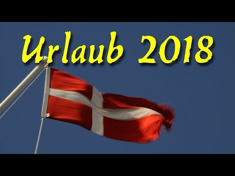 Visit Fanø - Urlaub 2018