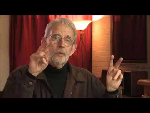 Walter Murch - Never cut on the blink! (71/320)