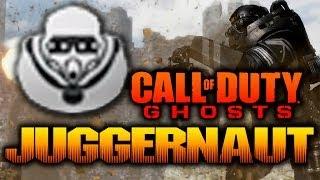 Gameplay Juggernaut + Racha De 20 | Primera Impresión - CoD Ghosts | ¿Merece La Pena?