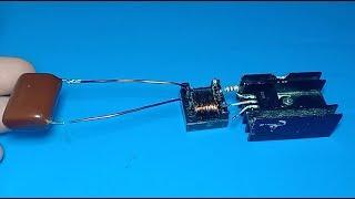 Download Diy How To Make An Plasma Arc Lighter MP3, MKV, MP4
