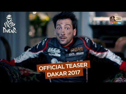 Rally Dakar 2017: Será el más duro jamás realizado en Sudamérica