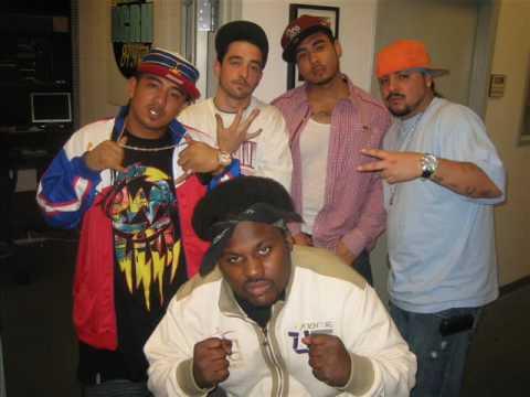 Ima Beat it Up Remix  ft Trey Songz,D Kayta,KR MACK