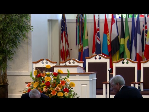 Chattanooga First SDA Church Live Stream