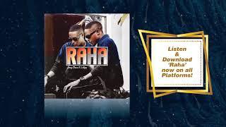 Jimmy Chansa - Raha (Audio)