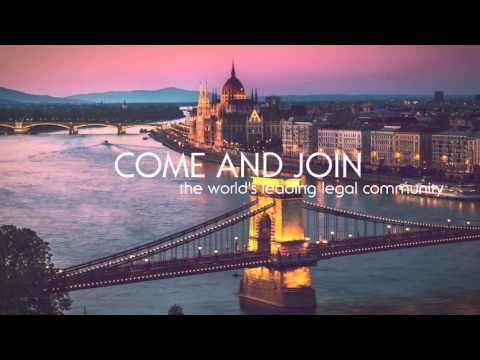 UIA 60th Congress Budapest - Video Trailer