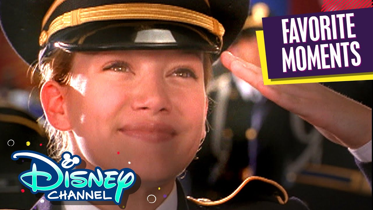 One Girl Revolution | Cadet Kelly | DCOM and Dessert | Disney Channel