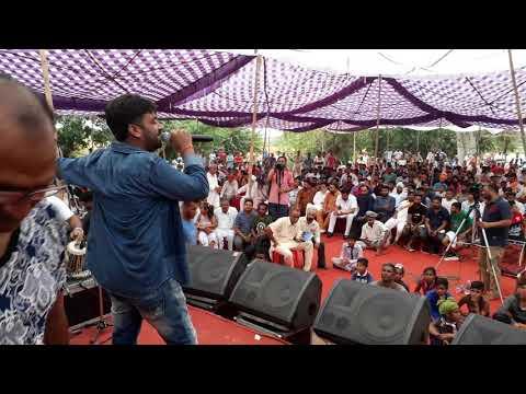 Pyar Alfaaz    Hang    Sukhjinder Alfaaz    Live at pind kohala
