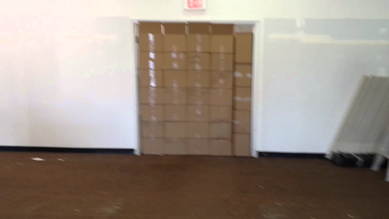 The REAL Kool-Aid Man - YouTubeKool Aid Man Breaking Through Wall Youtube