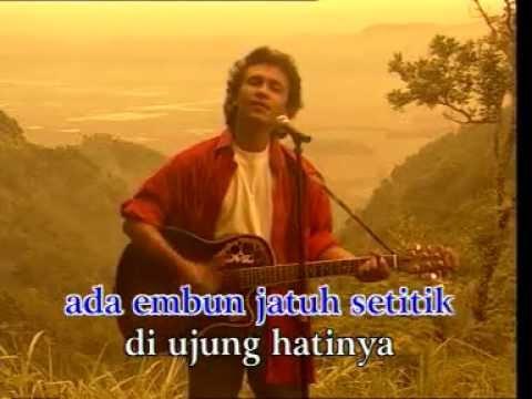 LELAKI & TELAGA - FRANKY SAHILATUA - [Karaoke Video]
