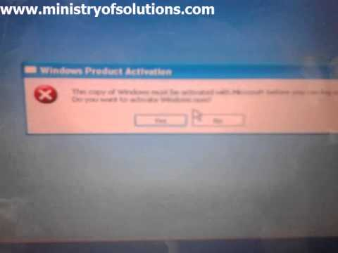 activate windows 2003 server crack