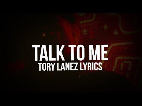 Tory Lanez - Talk To Me (Rich The Kid feat. Lil Wayne) (Lyrics)