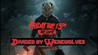 Friday the 13th Savini Skin Gameplay