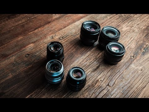 Should You Get The F2 Or The F1.4/1.2 Versions Of The Fuji 23mm, 35mm, And 50/56mm?