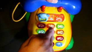 Cursing Phone