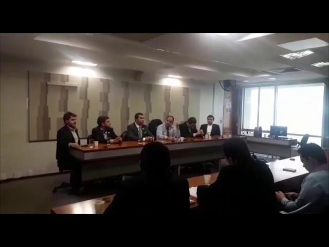 Sonhar é a fonte da juventude by Deputado Federal Eleito Luis Miranda