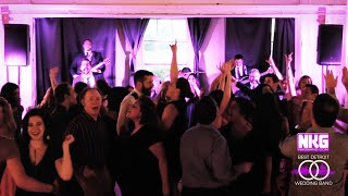 NKG - Best Detroit Wedding Band 2019 Promo