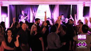 NKG - Best Detroit Wedding Band 2019 Promo