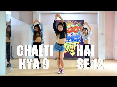 Chalti Hai Kya 9 se 12 || Judwaa 2 || Alan...