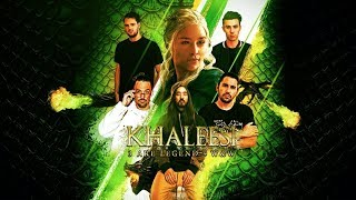 3 Are Legend x W&W - Khaleesi (Extended Mix)