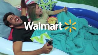 Walmart - Pool Lounge