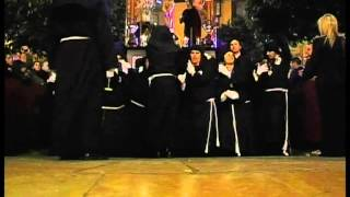 PTV Málaga: Semana Santa 2013 Dolores del Puente Catedral