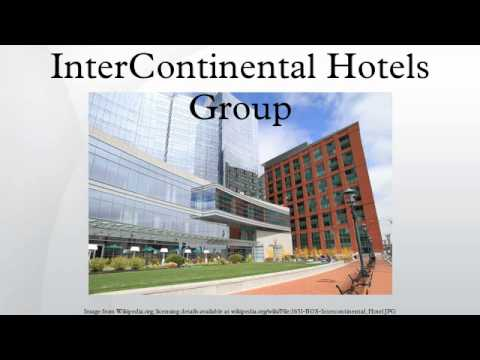 intercontinental hotels group plc Dividend hunters beware, intercontinental hotels group (lse:ihg) will pay its upcoming dividend of $033 on the fri 06 oct 2017 and will start trading ex-dividend on.