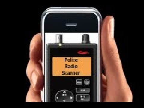 Police Radio Scanner Live - Android Apps on Aptoide!