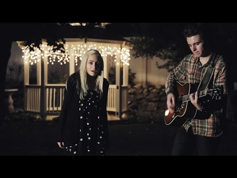 I Was Made For Loving You by Tori Kelly ft Ed Sheeran (Cover) | Madilyn Paige and Tanner James