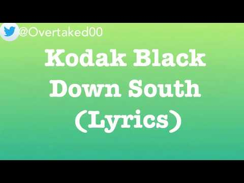 Sex down south lyrics