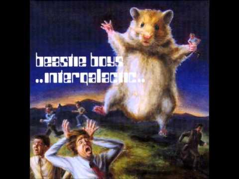 Beastie Boys Intergalactic Fuzzy Logic Remix