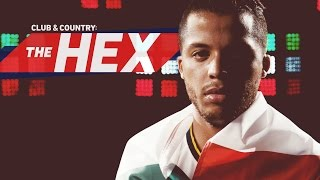 Club & Country: The Hex