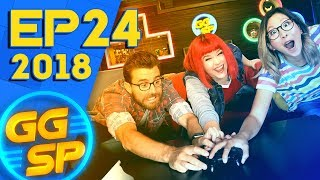 No Man's Sky, Go Vacation! And Gamer Life! | Ep 24 | 2018