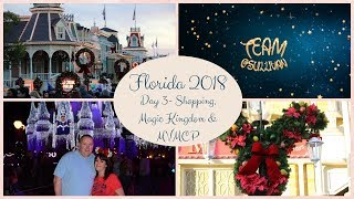 mickey's very merry christmas party 2018! how to plan!