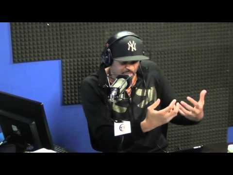 3-9-15 The #ZoWhat? Morning Show - Conflict Resolution