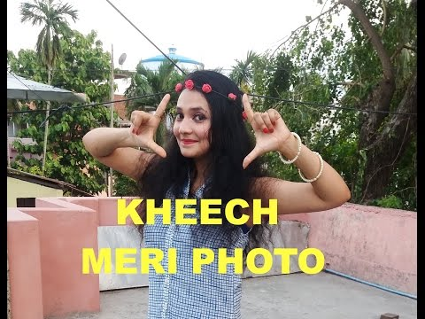Tu Kheech Meri Photo Dance