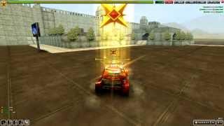Наконец, Фельдмаршал! Танки Онлайн звание - Fieldmarshal rank Tanki Online - tank games online