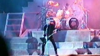 Metallica - Castle Donington, United Kingdom [1995.08.26] Full Concert - 5 Cam Mix