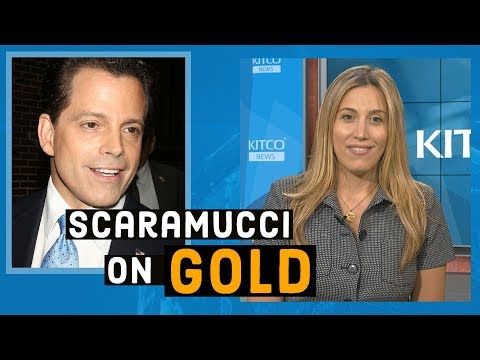 Scaramucci Talks Gold Price and Market Volatility; Weighs In on a Gold Standard 2.0 (Part 2) thumbnail