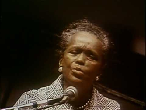 Ella Baker: Making the Struggle Every Day