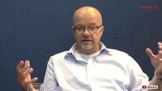 "Zu sagen ""Russland bedroht uns nicht"" ist zu einfach - Dr. Fritz Felgentreu (SPD)"