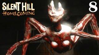 阿津實況恐怖遊戲 - 沉默之丘 歸鄉 Silent Hill 5 Homecoming - (8) 打到寶了
