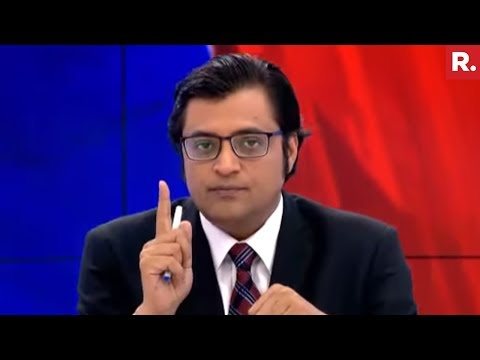 Gurugram Murder: Arrest Ryan Pinto | The Debate With Arnab Goswami