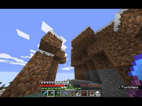 First summon of Wither and Beacon pains