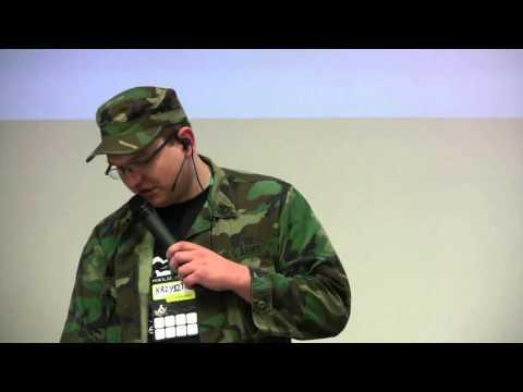 UX pitfalls in multi-os apps - Rafał Szpoton, Sebastian Gos, Lech Migdal - EN