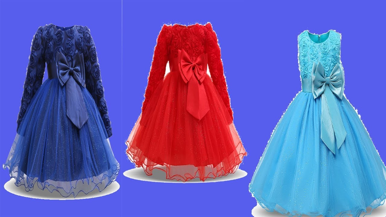 3ce4a3d8f89d5 One Year Birthday Dresses For Baby Online Shopping - baby girl party dresses